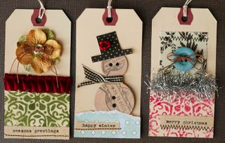 Wintertags