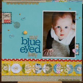 Blueeyed