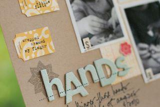Handsdetail