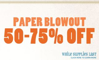 Papersale