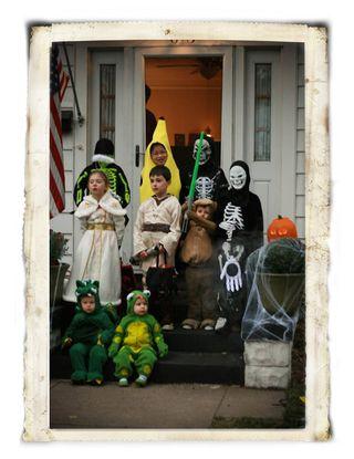 Halloweentogether