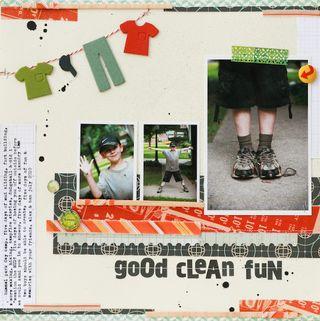 Goodcleanfunblog