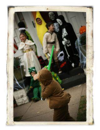 Halloweensam