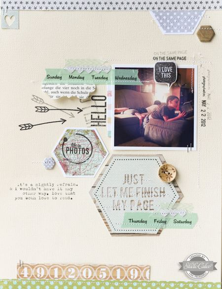 Finishmypage