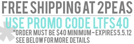 Promocode copy