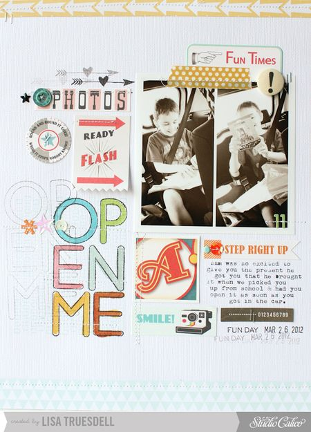 Openme