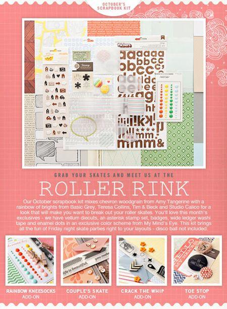 Rollerrink