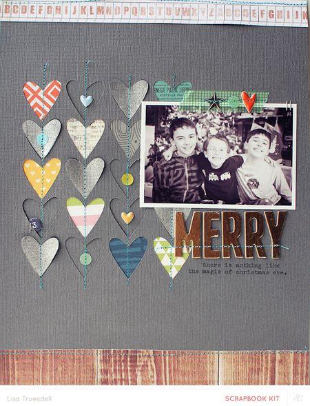 Merry-BLOG
