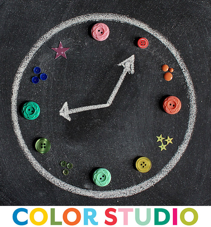 Color Studio with Lisa Truesdell