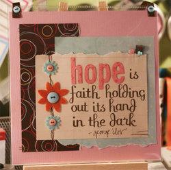 Hopequote